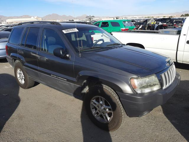 2004 Jeep Grand Cherokee for sale in Las Vegas, NV