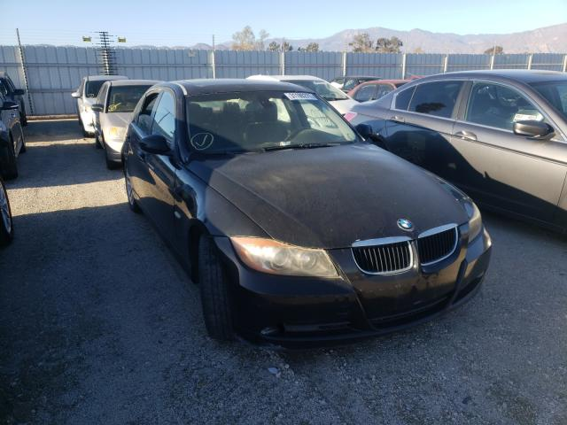2007 BMW 3 SERIES - Other View