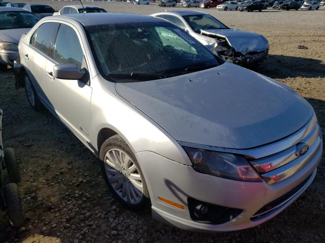 2010 FORD FUSION HYB - Other View