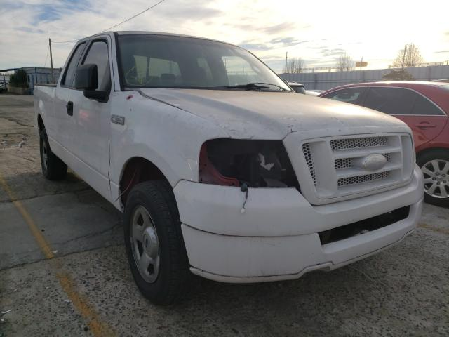2005 Ford F150 for sale in Wilmington, CA