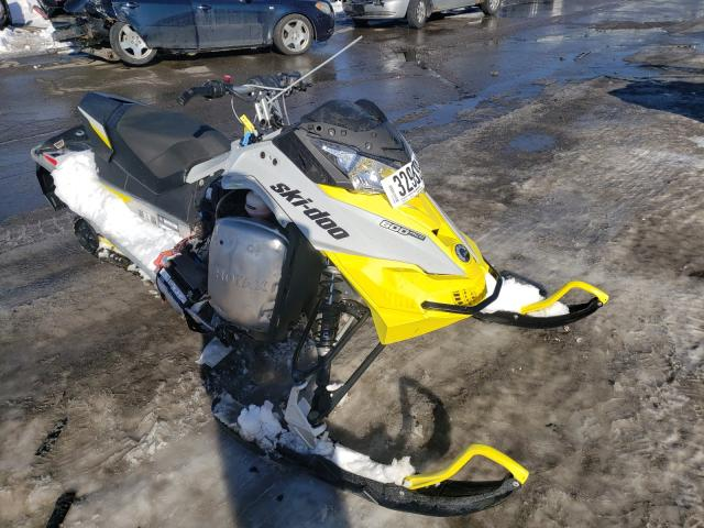 2020 Skidoo MXZ600 for sale in Cudahy, WI