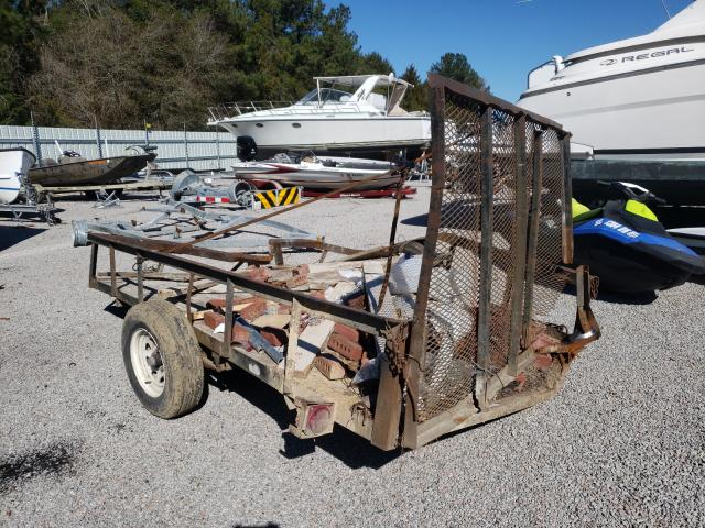 1935 Other Trailer en venta en Harleyville, SC