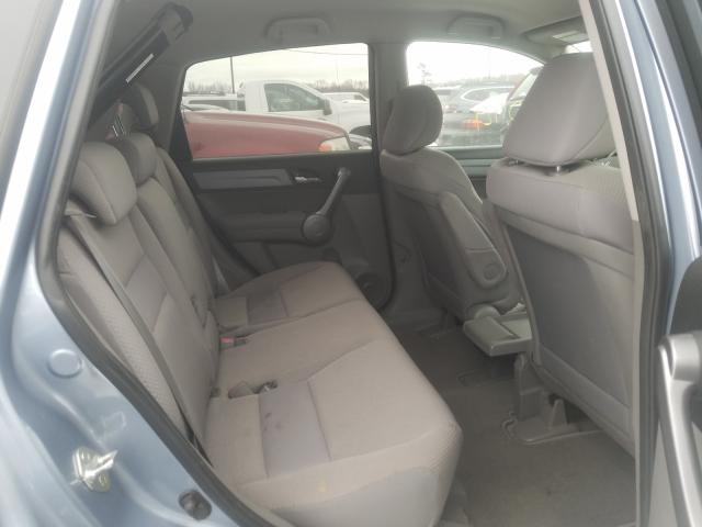 2010 HONDA CR-V LX 5J6RE48379L070129