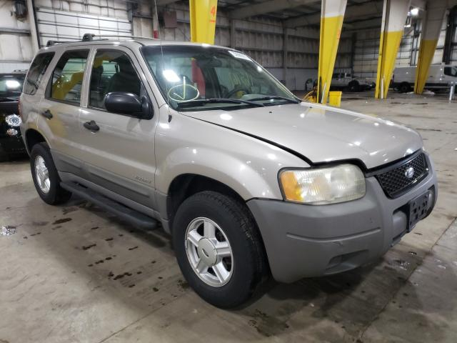 Used 2001 FORD ESCAPE - Small image. Lot 32886271