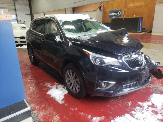 BUICK ENVISION 2020 0