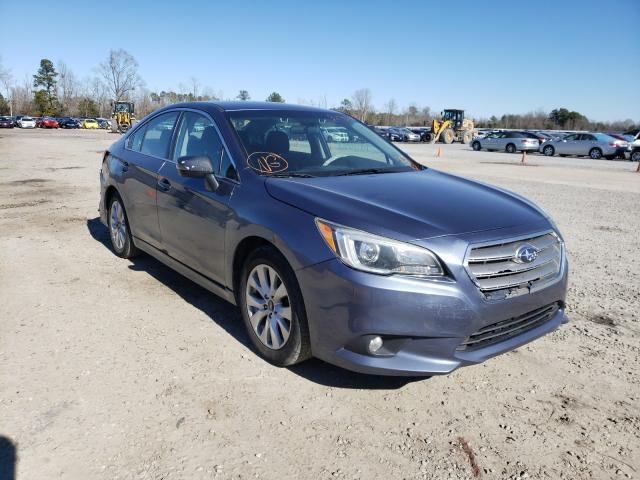 2015 Subaru Legacy 2.5 en venta en Lumberton, NC