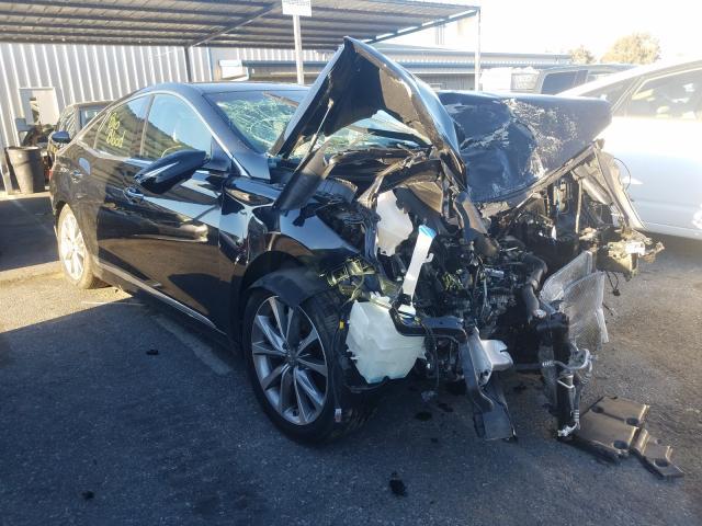 Salvage cars for sale from Copart San Martin, CA: 2017 Hyundai Azera