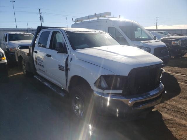 Vehiculos salvage en venta de Copart Brighton, CO: 2013 Dodge RAM 2500 ST