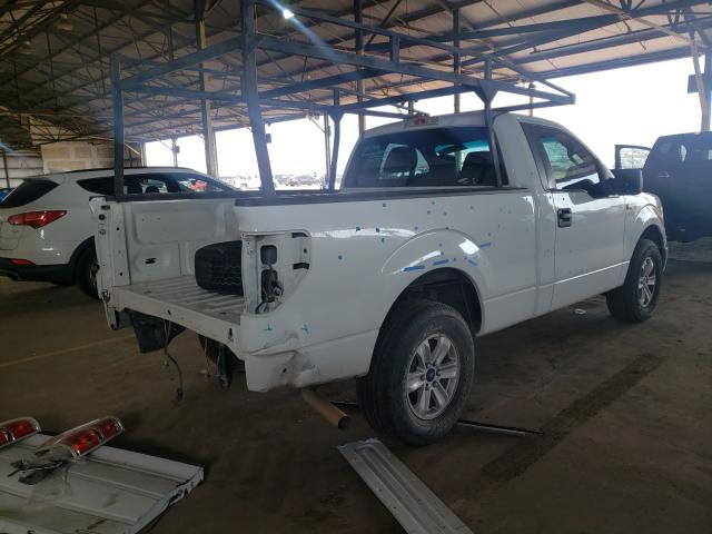 2011 FORD F150 1FTMF1CM0BFB46970