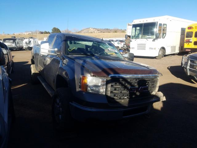 2011 GMC Sierra K25 en venta en Colorado Springs, CO