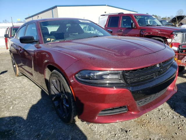 Dodge Vehiculos salvage en venta: 2019 Dodge Charger SX