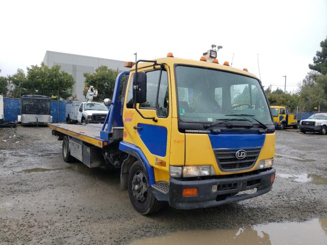 Salvage 2007 NISSAN DIESEL ALL MODELS - Small image. Lot 32416891