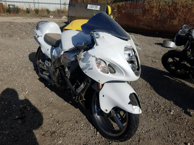 Suzuki GSX1300 R salvage cars for sale: 2004 Suzuki GSX1300 R
