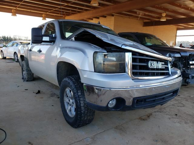 Salvage cars for sale from Copart Tanner, AL: 2010 GMC Sierra K15