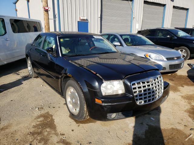 Chrysler salvage cars for sale: 2005 Chrysler 300 Touring