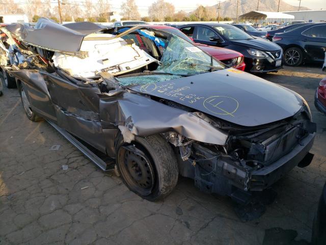 2010 Chevrolet Malibu 1LT en venta en Adelanto, CA
