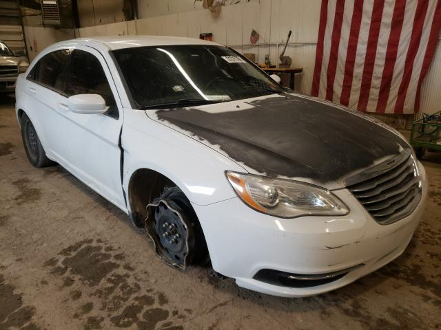 2013 Chrysler 200 LX for sale in Casper, WY