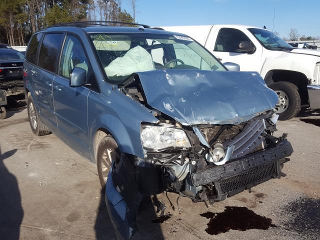 2A8HR54P88R732979-2008-chrysler-minivan