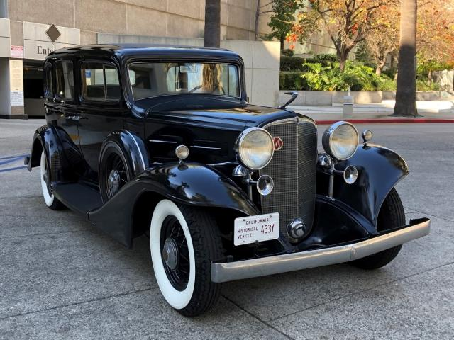 1933 Cadillac Lasalle for sale in San Diego, CA