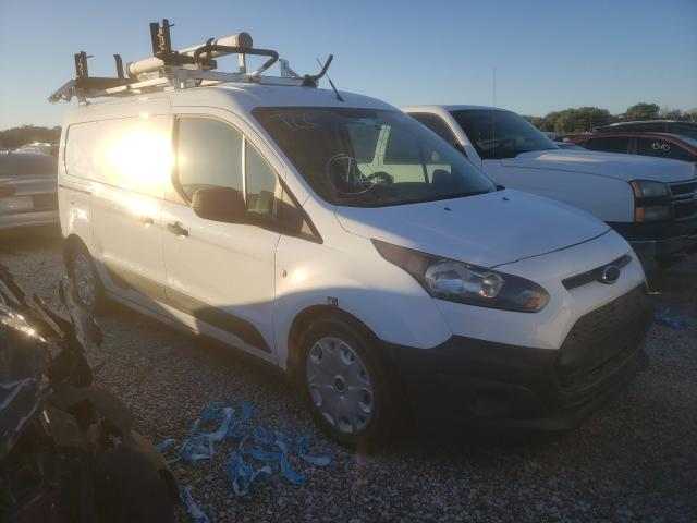 Used 2014 FORD TRANSIT CO - Small image. Lot 37308299