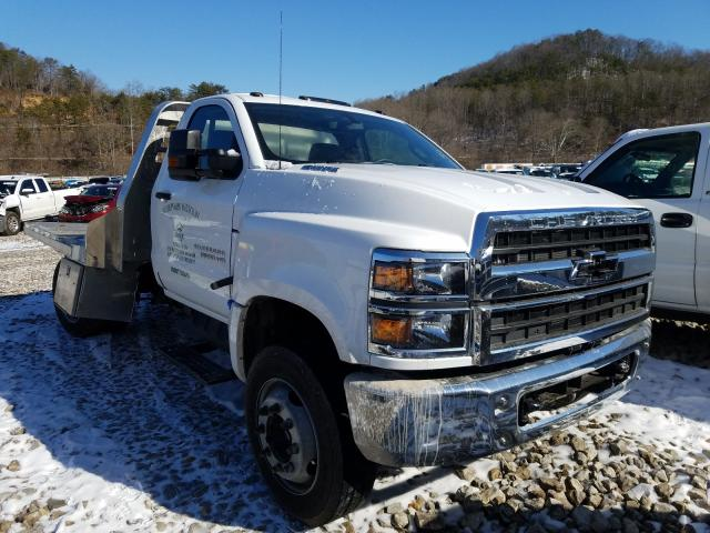 2020 Chevrolet Silverado for sale in Hurricane, WV