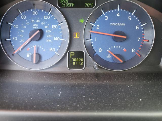 2011 VOLVO C30 T5 YV1672MK0B2206837