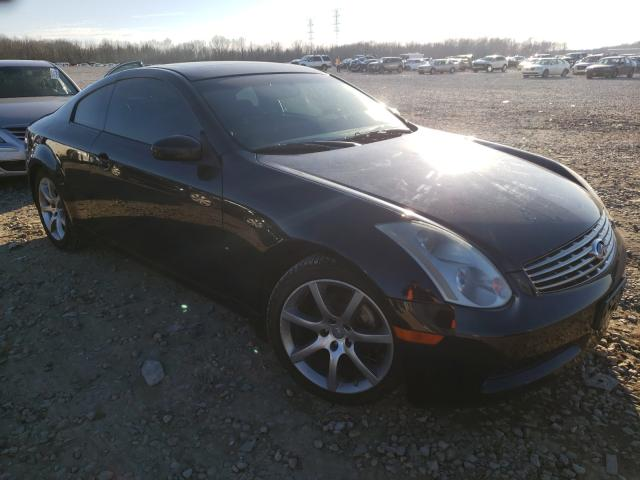 2004 INFINITI G35 - Other View