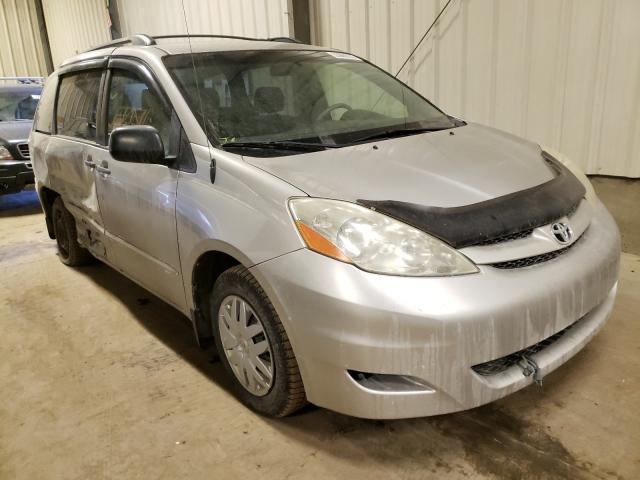 2006 Toyota Sienna CE for sale in Rocky View County, AB