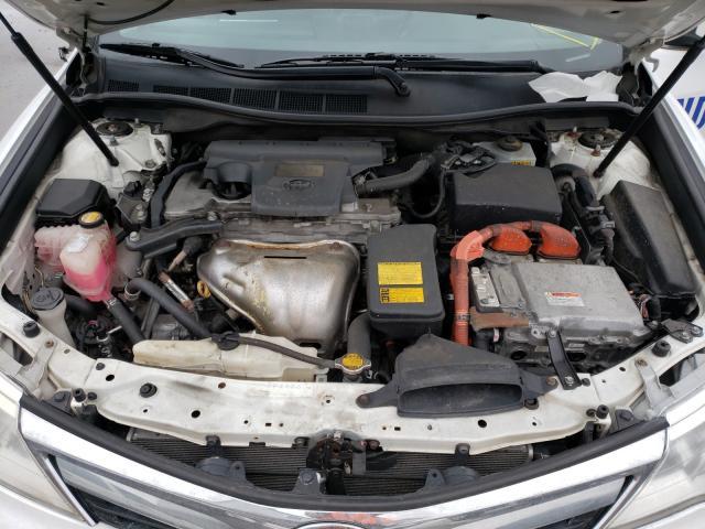2014 Toyota CAMRY | Vin: 4T1BD1FK6EU132199