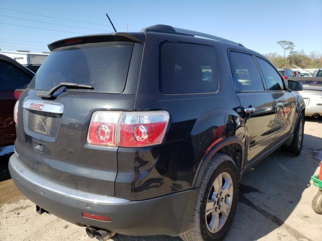 2012 GMC ACADIA SLE 1GKKRPED4CJ227083