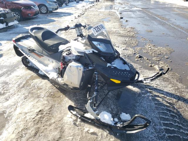 Salvage 2015 SKI DOO SNOWMOBILE - Small image. Lot 32614851