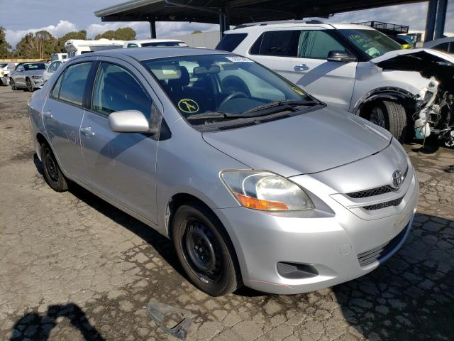 Salvage cars for sale from Copart Hayward, CA: 2007 Toyota Yaris
