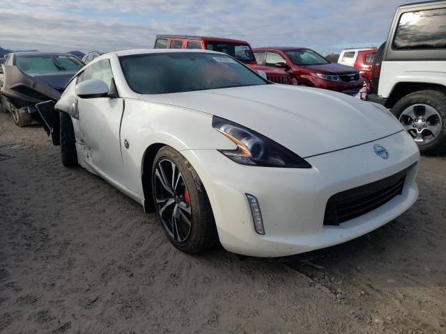 2019 NISSAN 370Z BASE - Other View