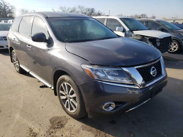 2014 Nissan Pathfinder for sale in Wilmer, TX