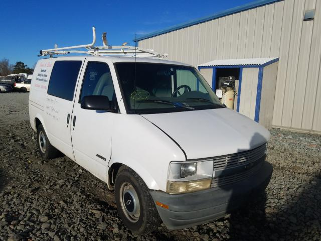 1998 Chevrolet Astro for sale in Mebane, NC