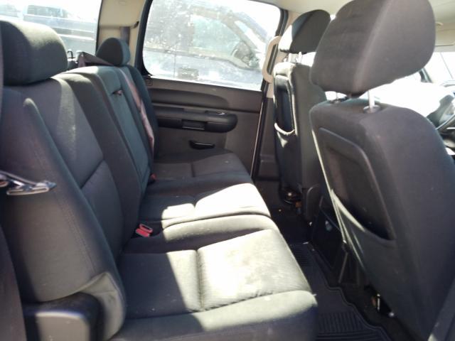 2012 Chevrolet SILVERADO | Vin: 3GCPCSE05CG183454