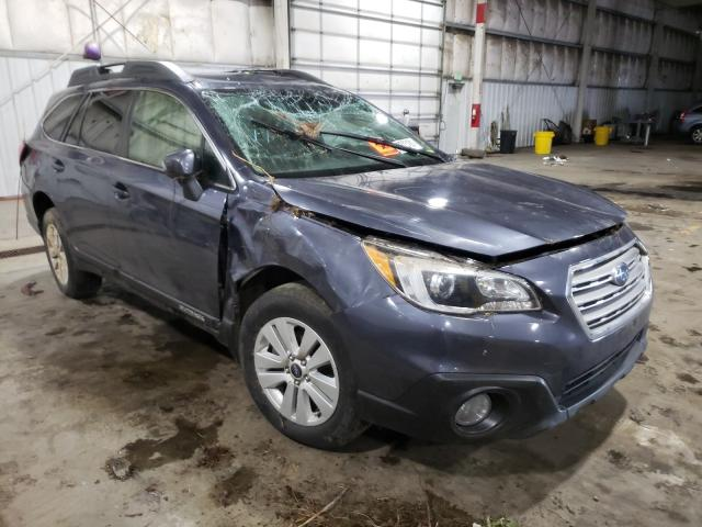 Subaru salvage cars for sale: 2017 Subaru Outback 2