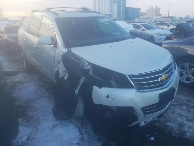 2015 CHEVROLET TRAVERSE L - Other View