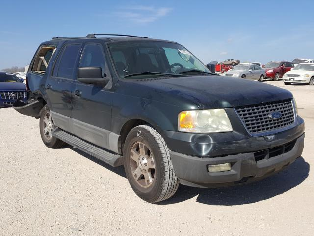 Vehiculos salvage en venta de Copart San Antonio, TX: 2004 Ford Expedition