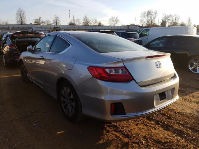 2015 HONDA ACCORD EX 1HGCT1B70FA004719