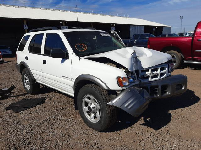 2001 Isuzu Rodeo S for sale in Phoenix, AZ