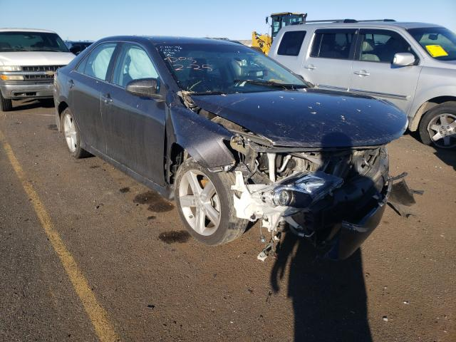 Salvage cars for sale from Copart Sacramento, CA: 2014 Toyota Camry L