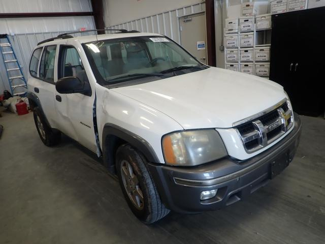 2006 Isuzu Ascender S for sale in Spartanburg, SC