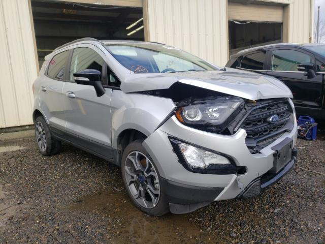 2020 Ford Ecosport S for sale in Portland, OR