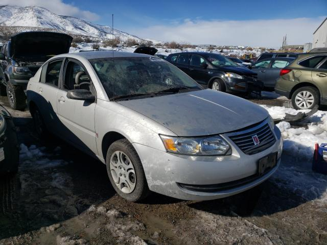 Salvage cars for sale from Copart Reno, NV: 2005 Saturn Ion Level
