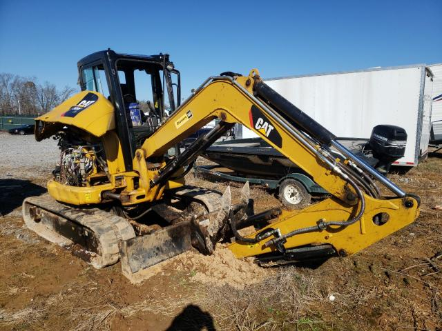 Caterpillar salvage cars for sale: 2020 Caterpillar 305CCR