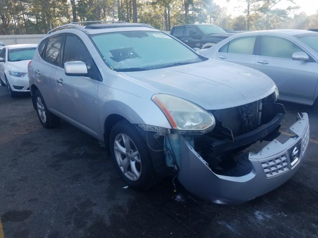 2010 NISSAN ROGUE S JN8AS5MT2AW000178