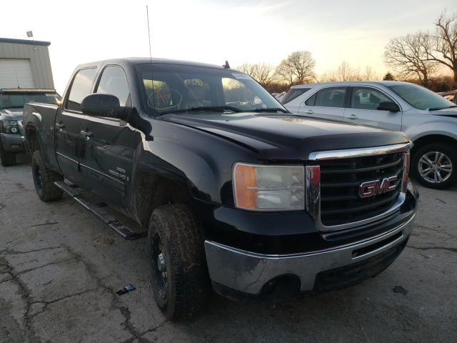 GMC salvage cars for sale: 2008 GMC Sierra K25