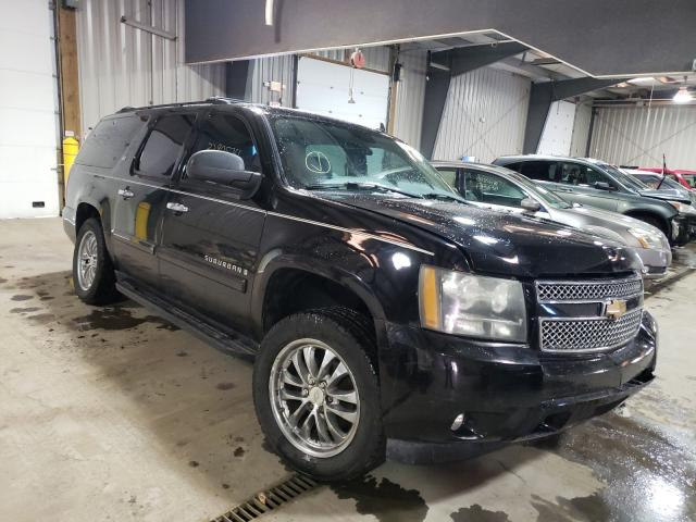 2007 Chevrolet Suburban K for sale in West Mifflin, PA
