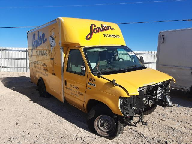 2017 Ford Econoline for sale in Las Vegas, NV